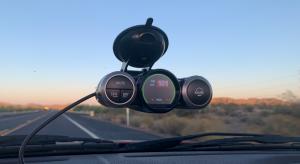 Cobra Road Scout Dash Cam & Radar Detector Summary Review/></a></td></tr> <tr><td class=